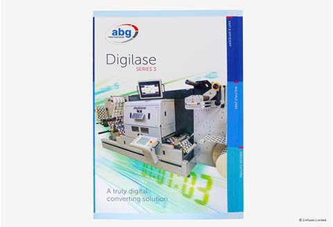 ABG Digilase brochure