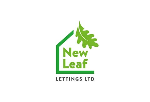New Leaf Lettings logo