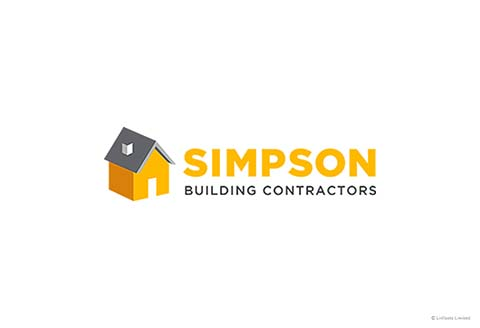 Simpsons Building Contractors logo