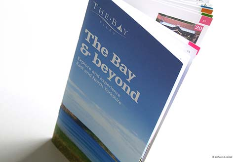 The Bay brochure